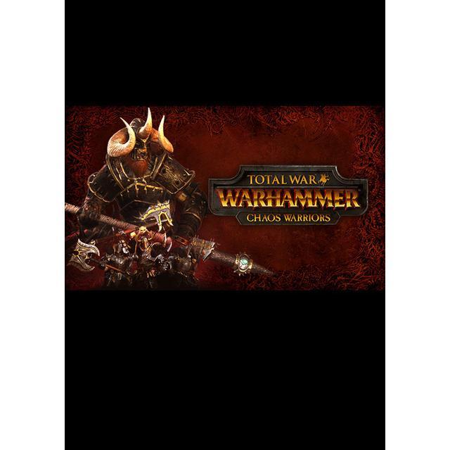 Total War: WARHAMMER® - Chaos Warriors Race Pack