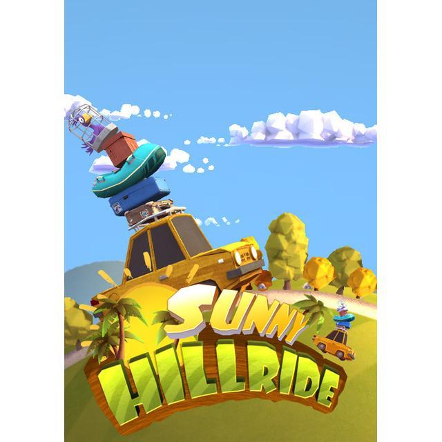 Sunny Hillride