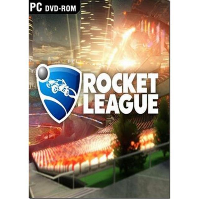Rocket League: Revenge of the Battle-Cars