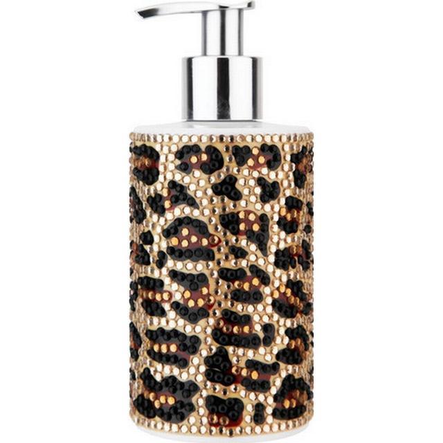 Vivian Gray Gold Leopard Liquid Hand Soap 250ml