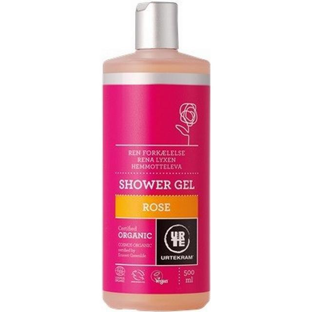 Urtekram Rose Shower Gel 500ml