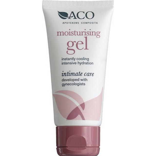 ACO Intimate Care Moisturising Gel 50ml
