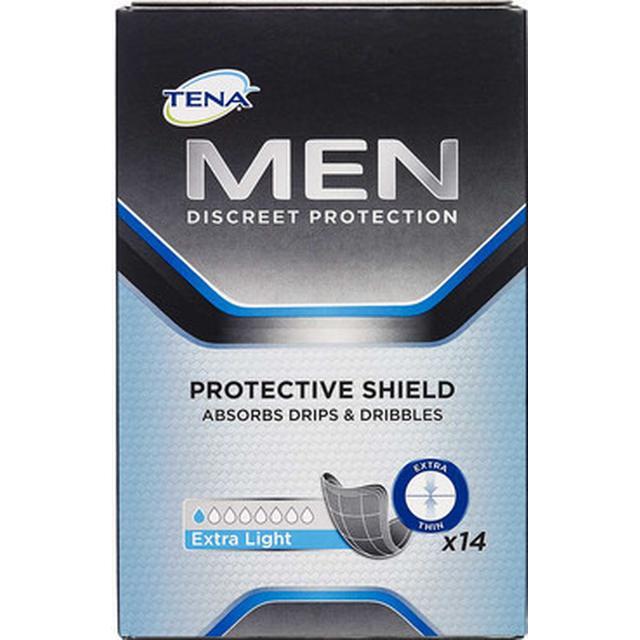 TENA Men Protective Shield Level 0 14-pack