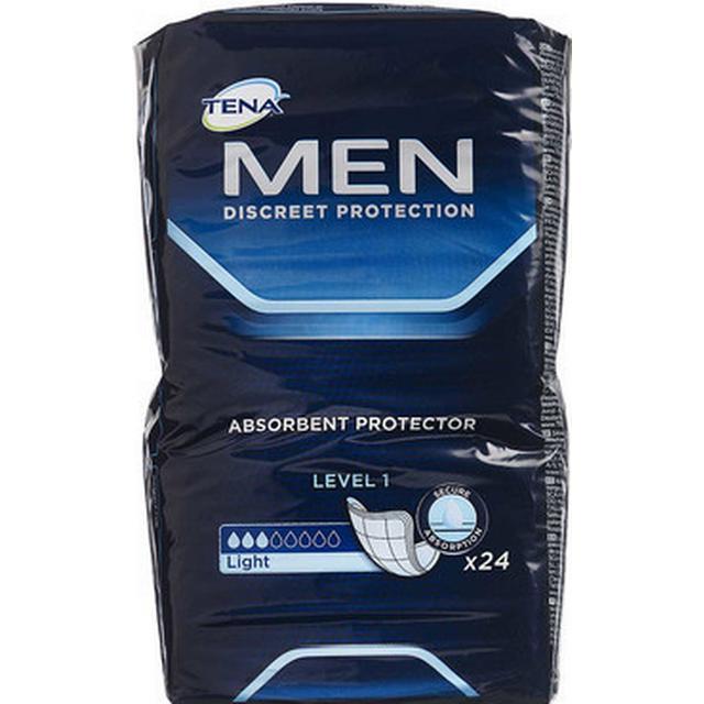 TENA Men Level 1 24-pack