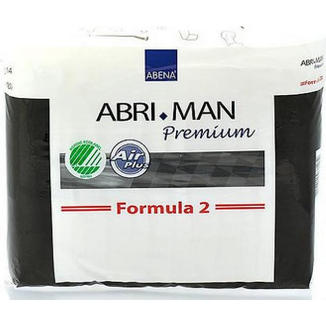 Abena Abri-Man Formula 2 14-pack