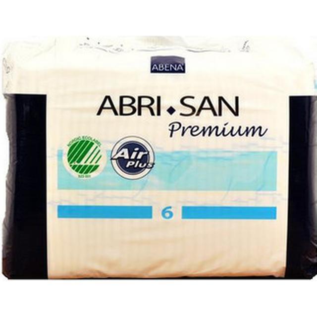 Abena Abri-San 6 34-pack