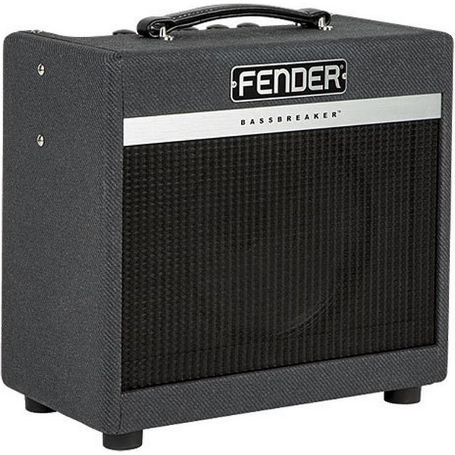 Fender, Bassbreaker 007