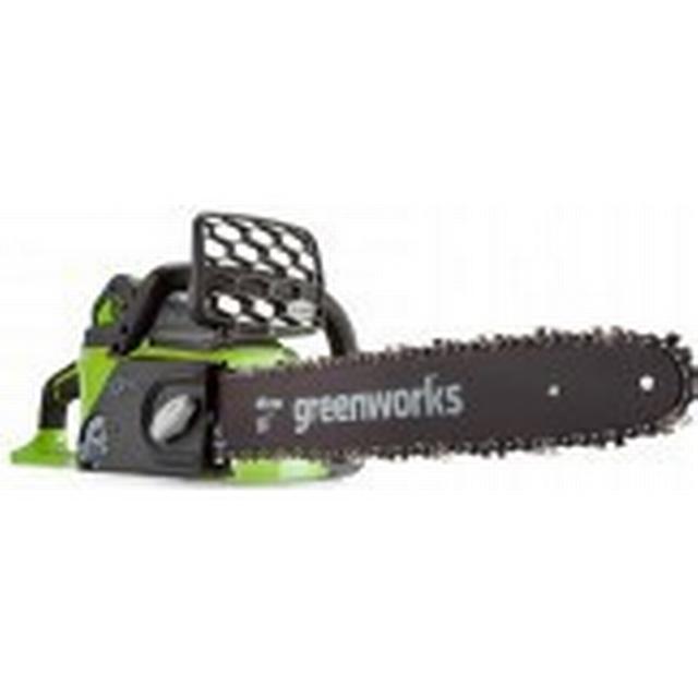 Greenworks GD40CS40