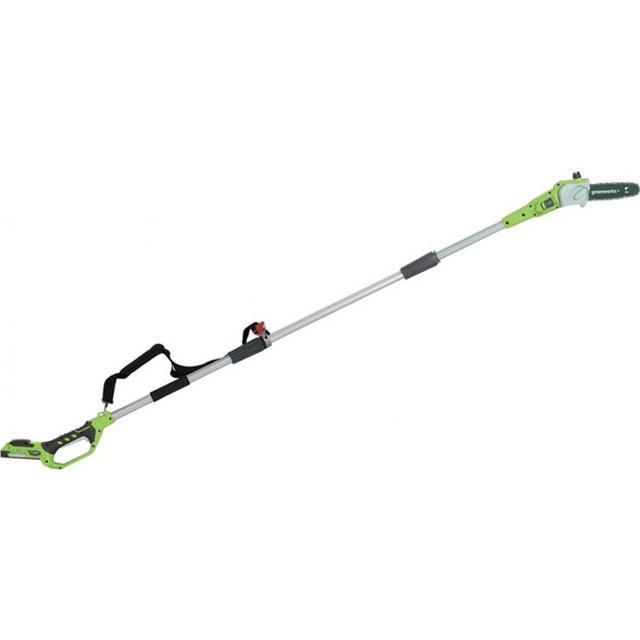 Greenworks G24PS20