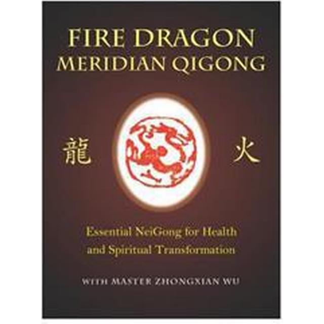 Fire Dragon Meridian Qigong (DVD, 2012)