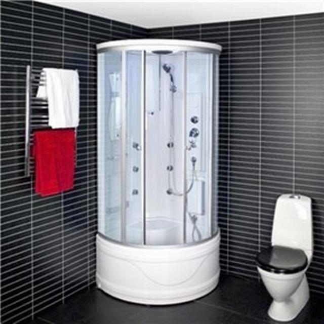 Arrow Shower 6004 Brusekabine