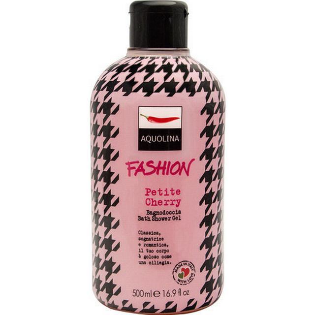 Aquolina Bath Shower Gel Fashion Petite Cherry 500ml