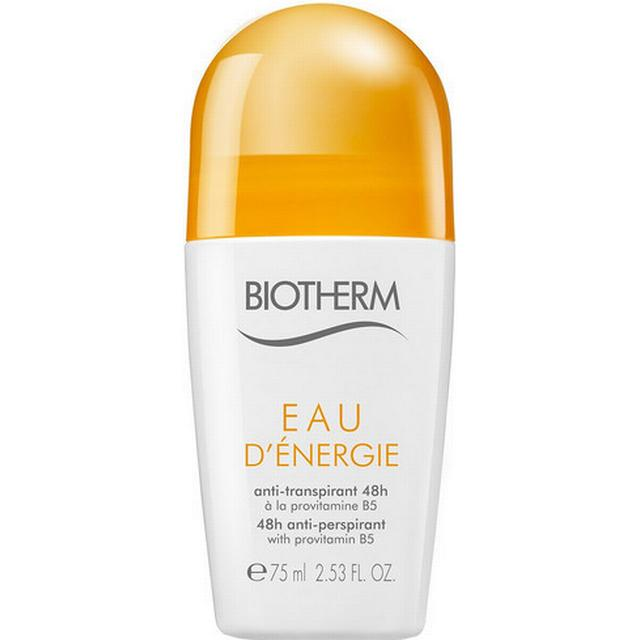 Biotherm Eau d'Energie Deo Roll-On 75ml