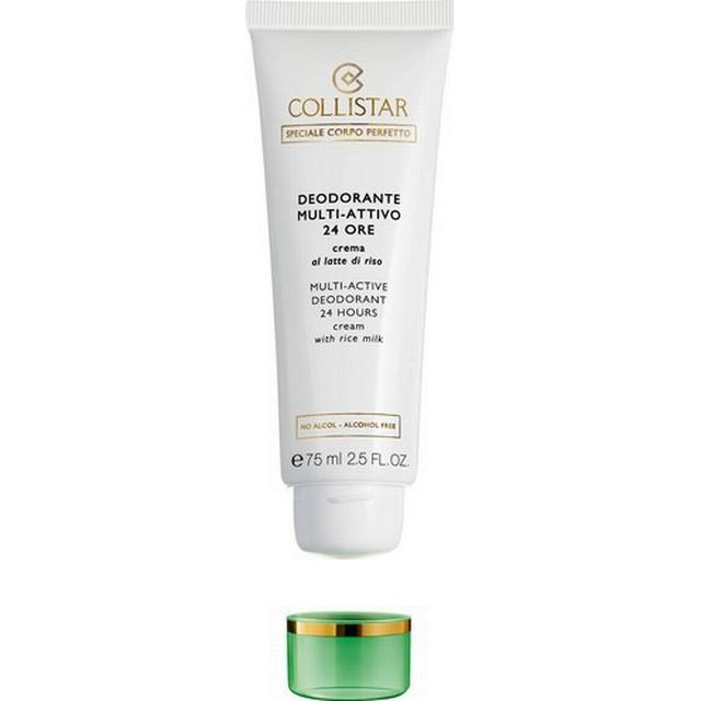 Collistar Multi-Active Deodorant 24h Cream 75ml