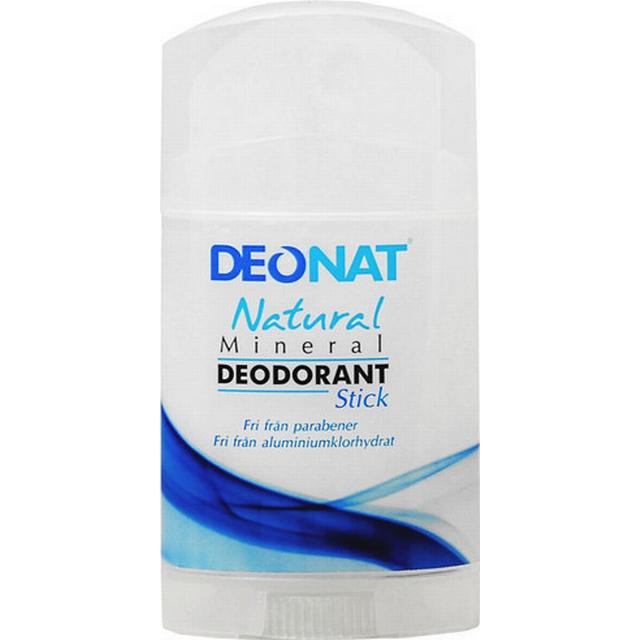 Deonat Natural Mineral Deodorant Stick 100 g