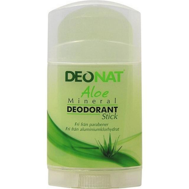 Deonat Aloe Mineral Deodorant Stick 100 g