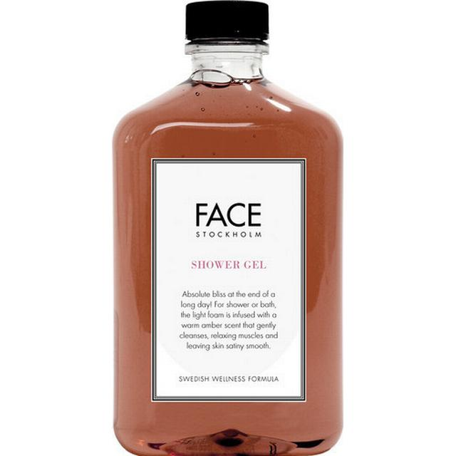 Face Stockholm Shower Gel