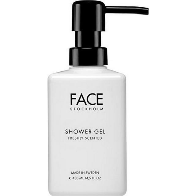 Face Stockholm Shower Gel Freschly Scented 430ml