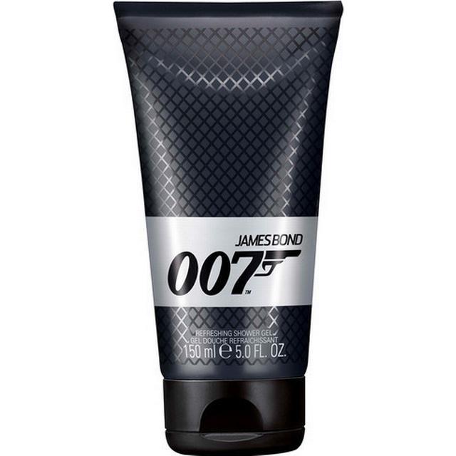 007 Refreshing Shower Gel 150ml