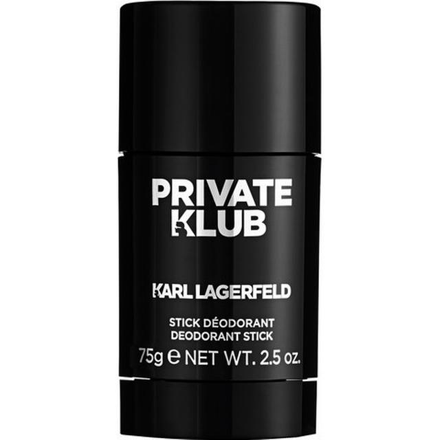 Karl Lagerfeld Private Klub for Men Deo Stick 75ml