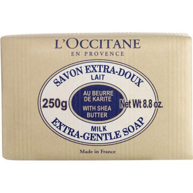 L'OCCITANE Extra Gentle Soap Milk 250 g