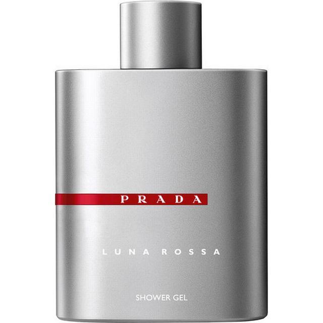 Prada Luna Rossa Shower Gel 200ml