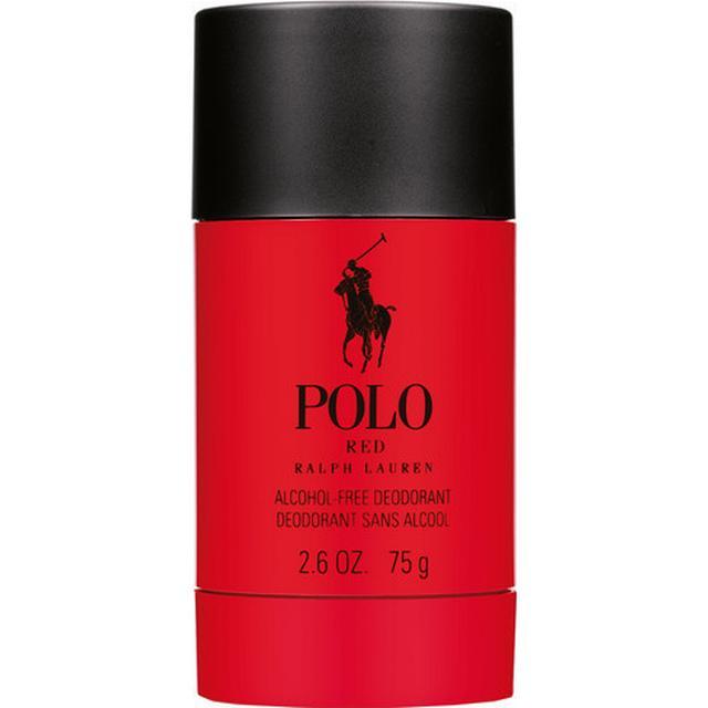 Ralph Lauren Polo Red Deo Stick 75g