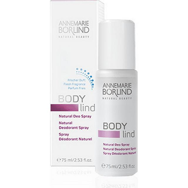 Annemarie Börlind Body Lind Deo Spray 75ml