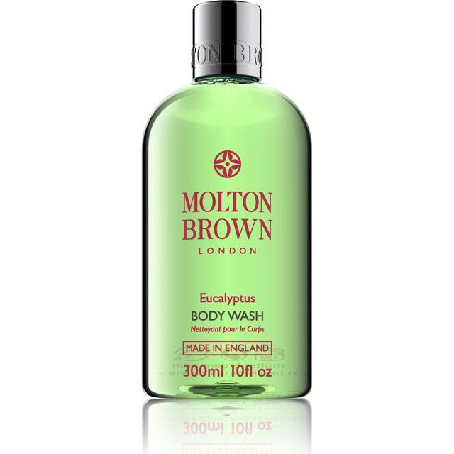 Molton Brown Body Wash Eucalyptus 300ml