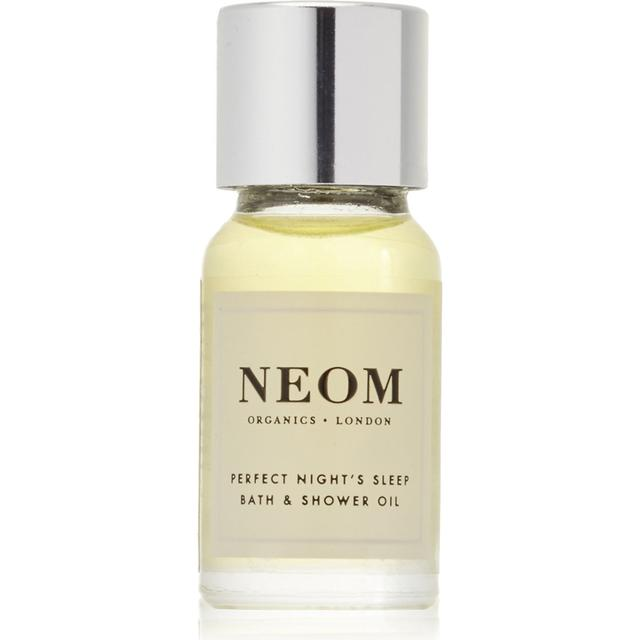 Neom Organics Tranquillity Perfect Night's Sleep Bath & Shower Oil 10ml