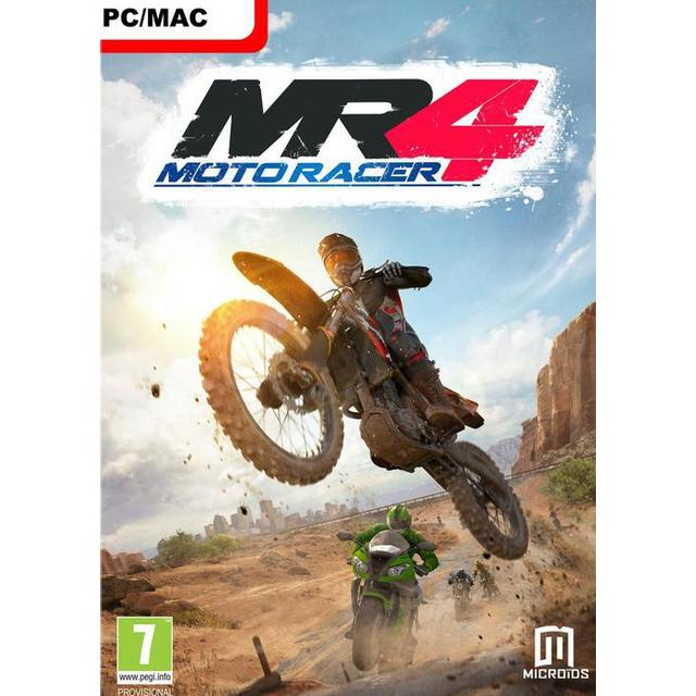 MotoRacer 4: Season Pass