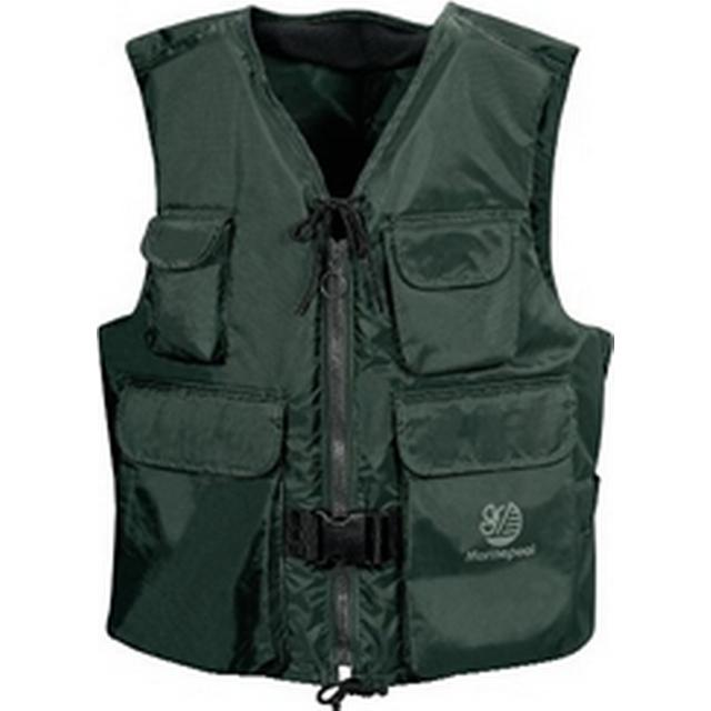 Marine Pool Fishing Vest 50 N