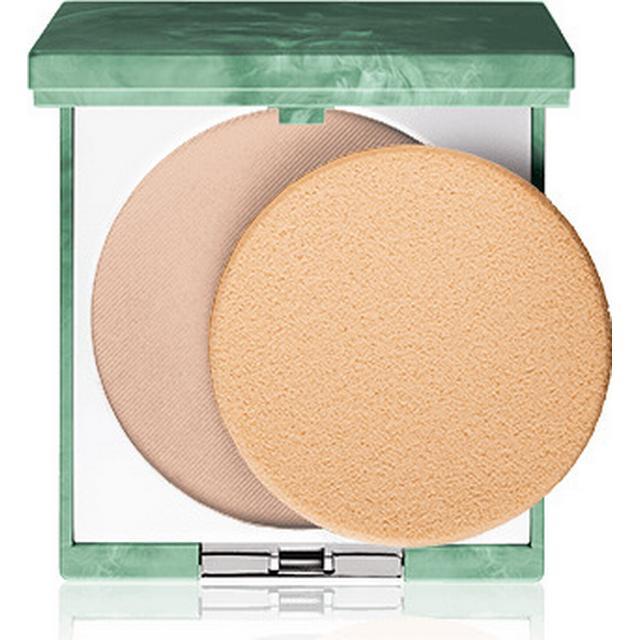Clinique Superpowder Double Face Makeup Matte Honey
