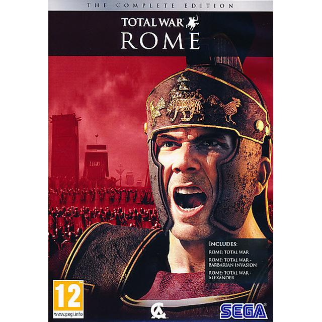 Rome: Total War - Complete Edition
