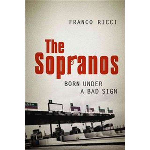 The Sopranos (Pocket, 2014), Pocket