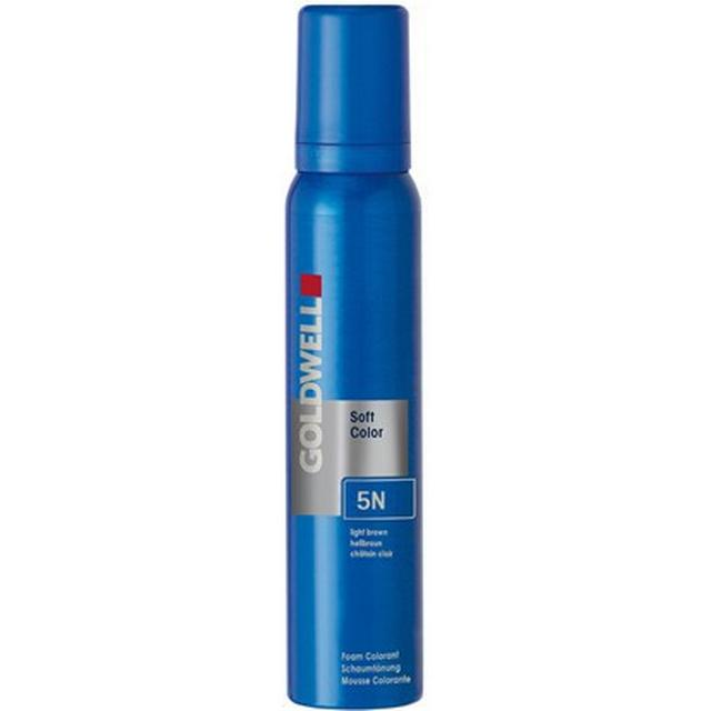 Goldwell Colorance Soft Color 5N Light Brown 125ml