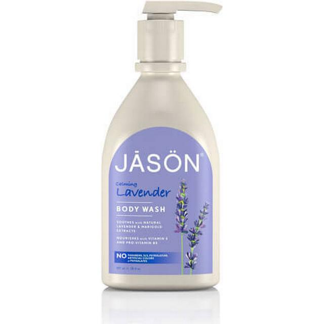Jason Calming Lavender Body Wash 887ml
