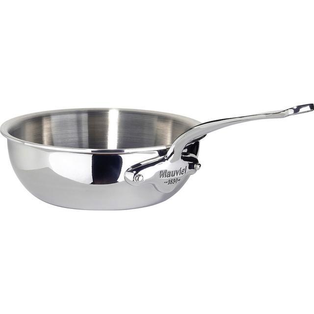 Mauviel M'cook Sauterpande 24cm