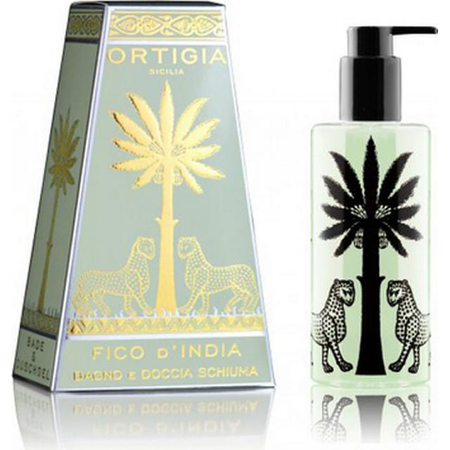 Ortigia Fico D'India Shower Gel 250ml