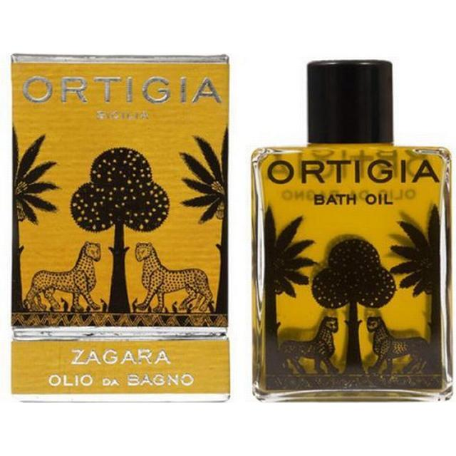Ortigia Orange Blossom Bath Oil 200ml