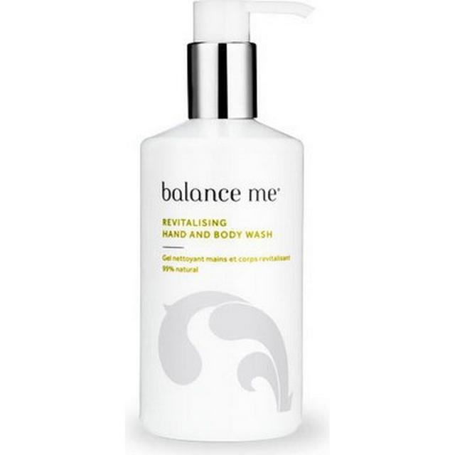 Balance Me Revitalising Hand & Body Wash 300ml