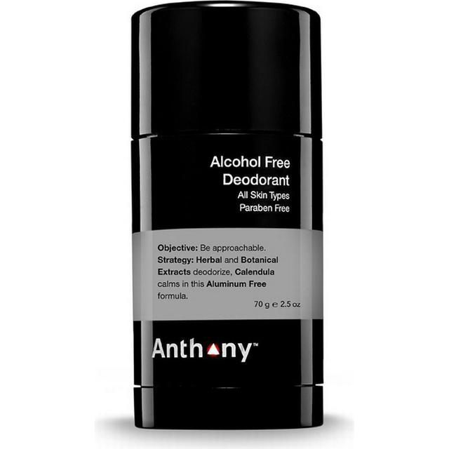 Anthony Alcohol Free Deo