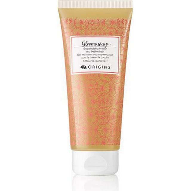 Origins Gloomaway Grapefruit Body Wash & Bubble Bath 200ml