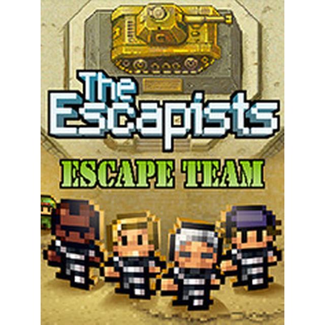 The Escapists: Escape Team