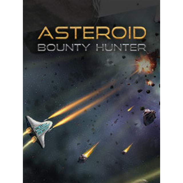 Asteroid: Bounty Hunter