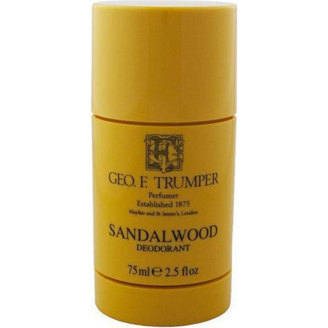 Geo F Trumper Sandalwood Deo Stick 75ml