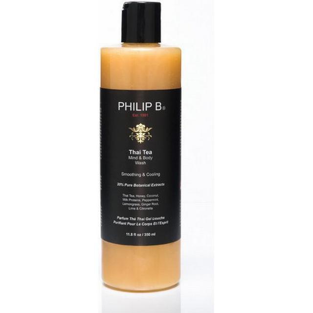 Philip B Thai Tea Mind & Body Wash 350ml
