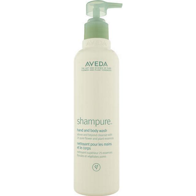 Aveda Shampure Hand & Body Cleanser 250ml