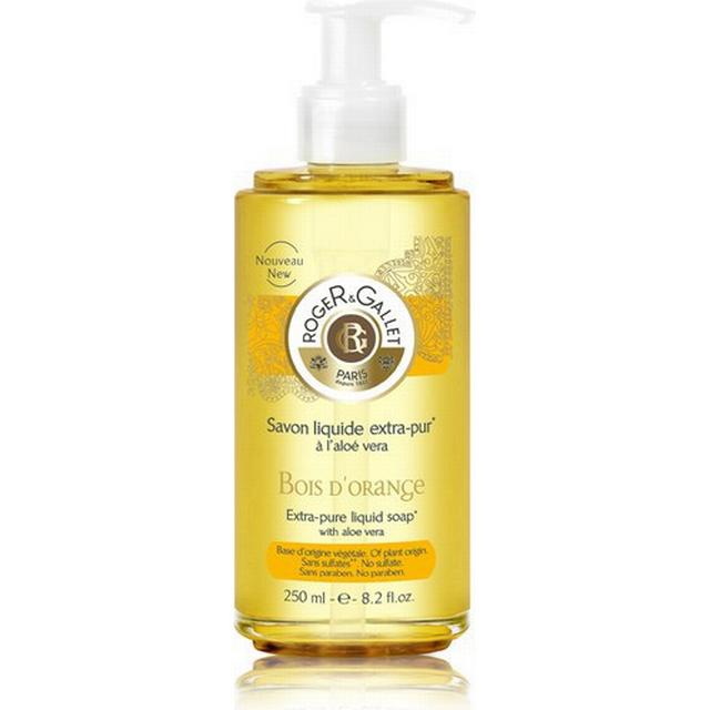 Roger & Gallet Bois d'Orange Liquid Soap 250ml