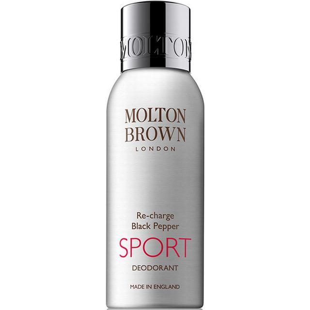 Molton Brown Sport Deo Black Peppercorn 150ml
